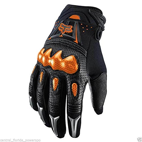 Good Motorcycle Gloves - 6