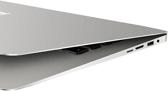 EZBook - Ordenador portátil Jumper 2 Ultrabook, con licencia de Windows 10, de 14,1 pulgadas, con pantalla FHD, CPU Intel Cherry Trail Z8300, 4 GB de RAM, 10.000 mAh: Amazon.es: Informática