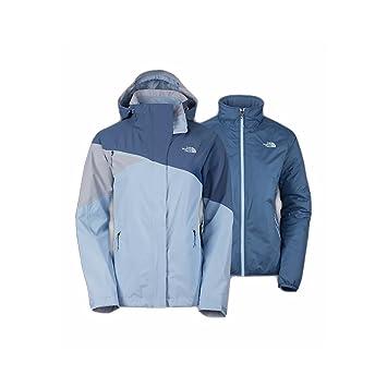 1aa7aea17 Women's The North Face Cinnabar Triclimate Jacket: Amazon.ca: Sports ...