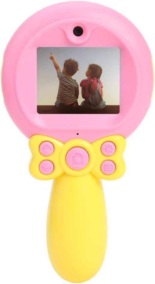 AFFEco Cámara para niños, cámaras Digitales con Memoria 32G ...