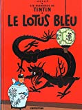 Les Aventures de Tintin, Tome 5 : Le Lotus bleu : Mini-album
