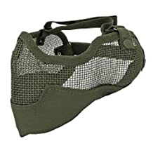 Genaric 3G Airsoft Face Mask