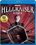 Hellraiser VII: Deader [Blu-ray]