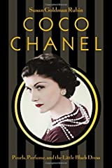 Award-winning author Susan Goldman Rubin introducesreaders to the most well-known fashion designerin the world, Coco Chanel. Beginning with the difficult years Chanel spent in an orphanage, Goldman Rubin traces Coco's development as ...