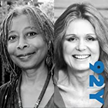 Alice Walker in Conversation with Gloria Steinem at the 92nd Street Y