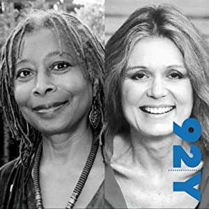 Alice Walker in Conversation with Gloria Steinem at the 92nd Street Y Speech