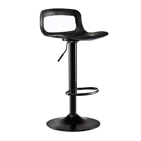 Superb Amazon Com Bar Stool Adjustable Modern Counter Height Bralicious Painted Fabric Chair Ideas Braliciousco