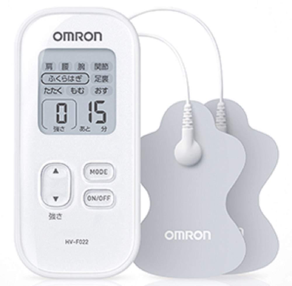 OMRON低週波治療器HV-F022