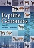Equine Genomics, Chowdhary, Bhanu P., 0813815630