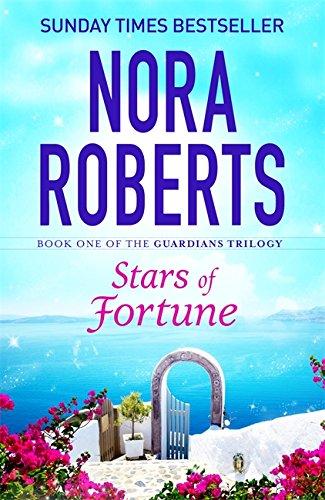 """Stars of Fortune (Guardians Trilogy)"" av Nora Roberts"