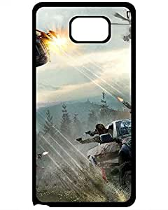6141879ZA274892723NOTE5 Protective Skin - High Quality For Modern Combat 3 Samsung Galaxy Note 5