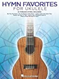 Hymn Favorites for Ukulele, , 1423499174