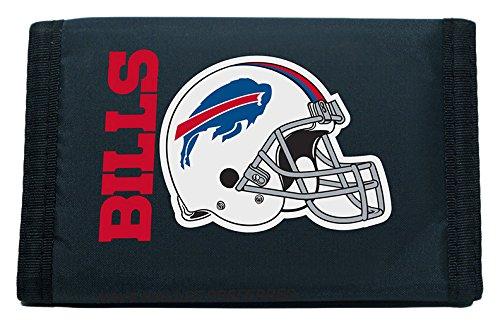 NFL Buffalo Bills Nylon Trifold ()