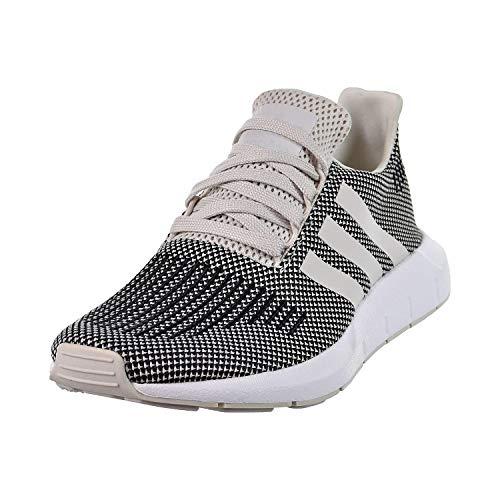adidas Originals Women's Swift Run W Talc/Talc/White 10.5 B US