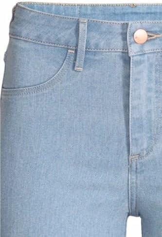Ex Zara Damen Jeanshose: : Bekleidung