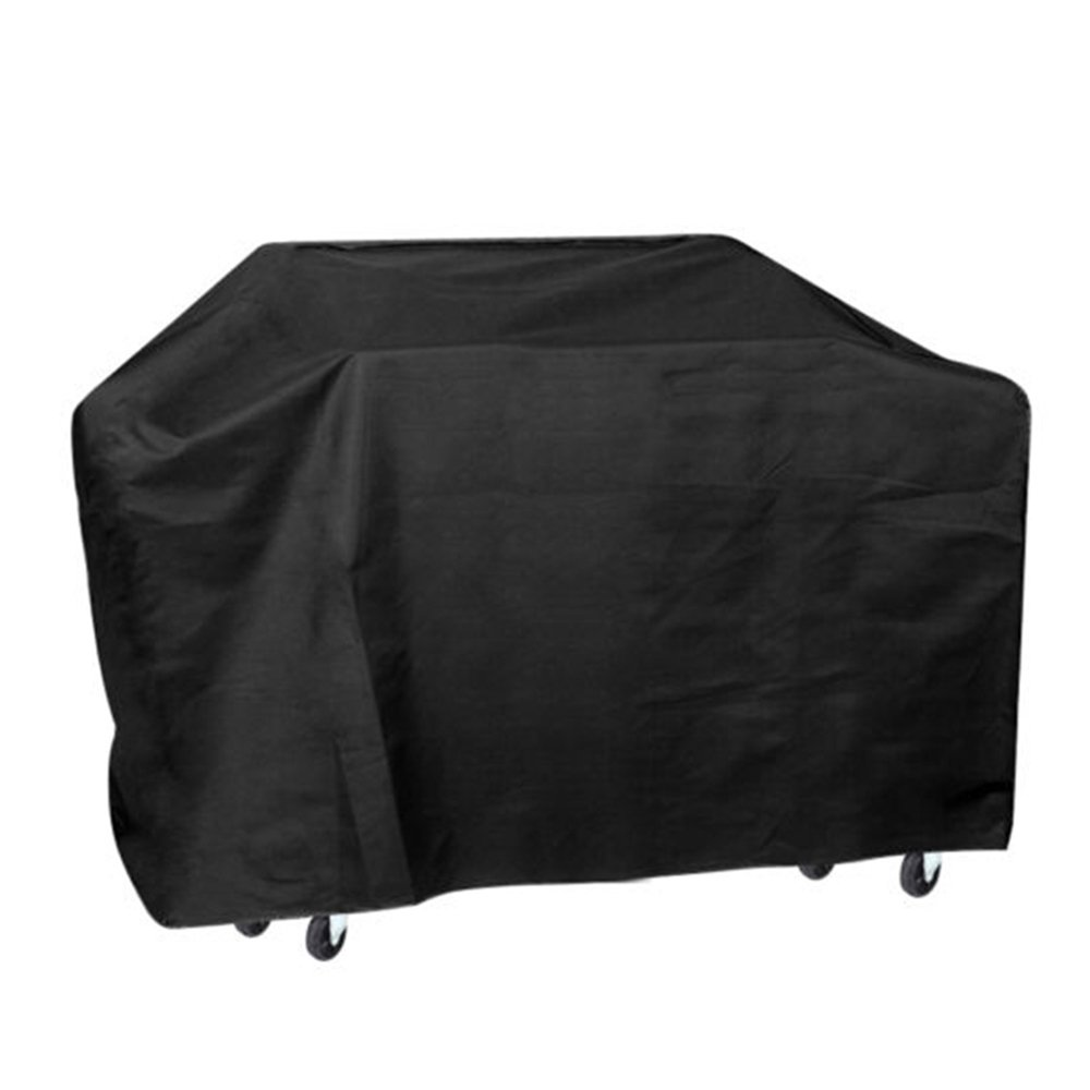 NEVERLAND 32 Inch Waterproof BBQ Cover Barbecue Gas Grill Cover BBQ Accessory Protection Outdoor Patio Garden Yard Porch