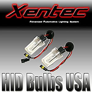 2 HID bulbs replacement 9003 9006 9007 9004 9005 H1 H3 H4 H7 H8 H11 H13 9145 880