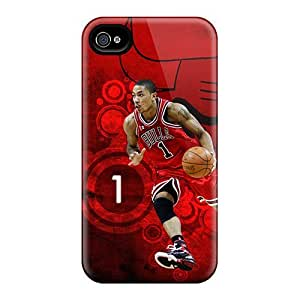 Ideal Dana Lindsey Mendez Case Cover For Iphone 4/4s(mvp), Protective Stylish Case