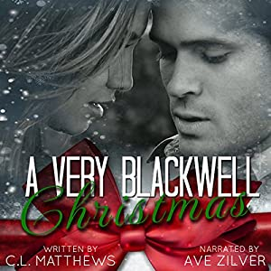 A Very Blackwell Christmas Audiobook