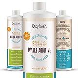 Oxyfresh 456 Pet Oral Hygiene Solution, 16 oz