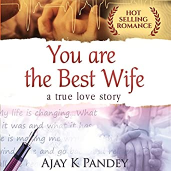 Amazoncom You Are The Best Wife A True Love Story Audible Audio