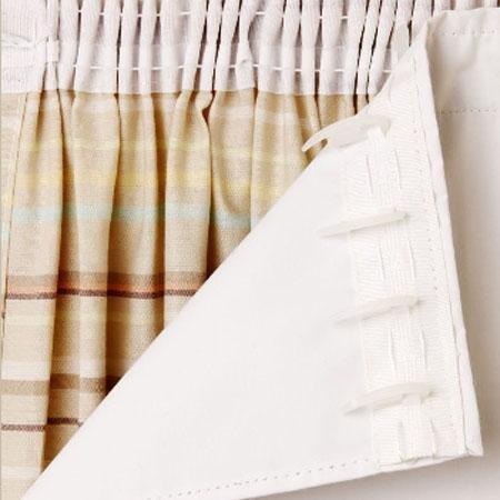 Curtains Ideas curtain liner blackout : Blackout Curtain 66