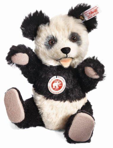 (Steiff 75th Anniversary Panda)