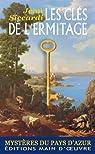 Les clés de l'ermitage par Siccardi