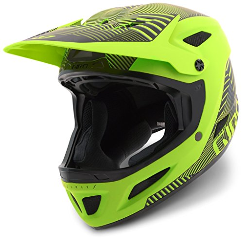 Giro GH22105 Unisex Disciple Mips Helmet
