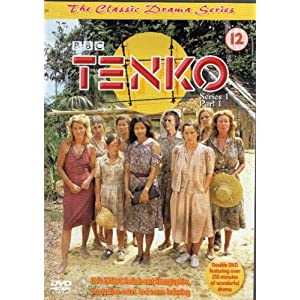 Tenko Series 2 Part 1 And 2 movie