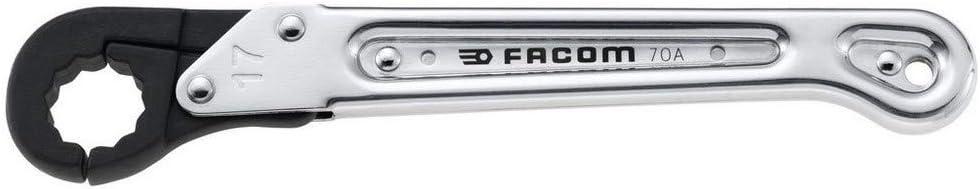 70A.19 Facom Cl/é /à douille /à cliquet 19 mm