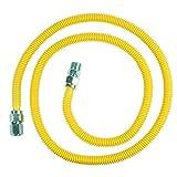 Best BrassCraft gas ranges - BrassCraft CSSC54-72 P 1/2-Inch FIP x 1/2-Inch MIP Review
