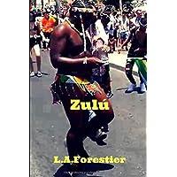 Zulu (Spanish Edition)