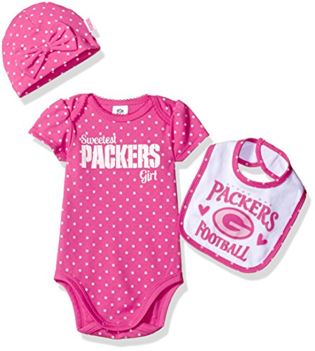 Green Bay Packers Infant - 9
