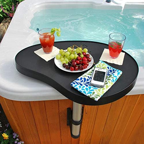 Top 10 Best hot tub tray Reviews