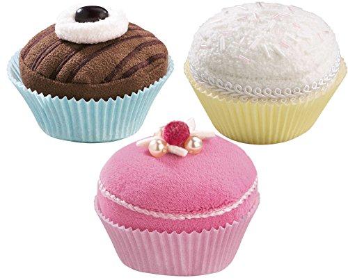 HABA Biofino Sweet Trio Muffins