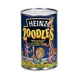 HEINZ Zoodles Pasta 398ML