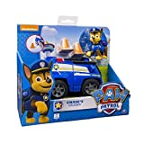 Nickelodeon Paw Patrol VEHICLES , SET OF 3 **Ryder's Rescue ATV , Marshall's Fire Fightin Truck & Chase's Cruiser **