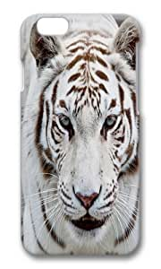 Apple Iphone 6 Case,WENJORS Awesome Tiger Tiger Hard Case Protective Shell Cell Phone Cover For Apple Iphone 6 (4.7 Inch) - PC 3D hjbrhga1544