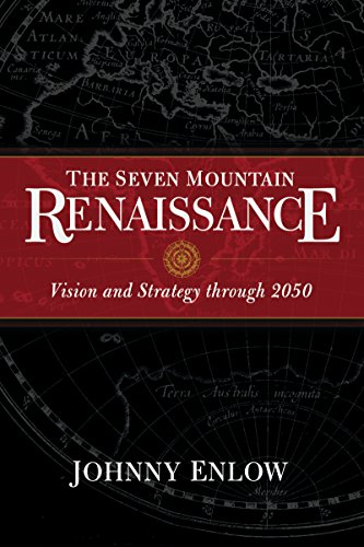 Seven Mountain Renaissance: Vision and Strategy through 2050