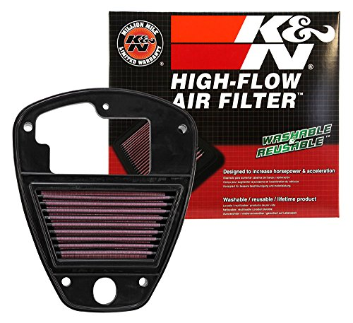 K&N KA-9006 Kawasaki High Performance Replacement Air (Vulcan 900)