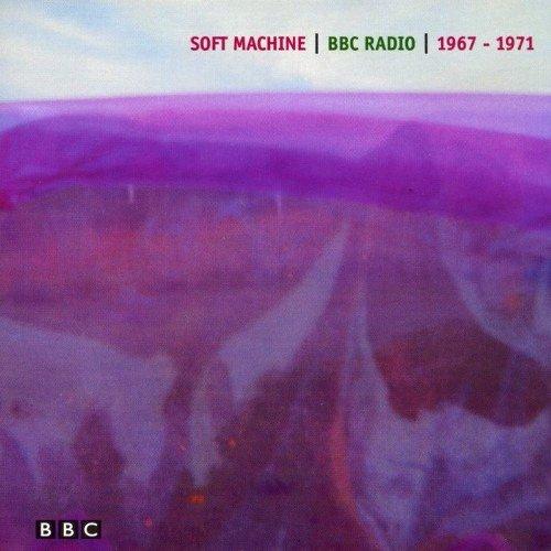 BBC Radio: 1967-1971 (Soft Machine Bbc)