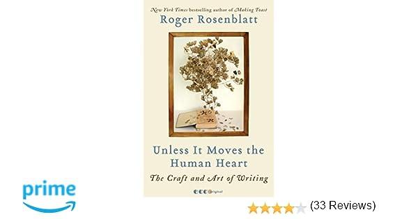 com roger rosenblatt books biography blog audiobooks product details