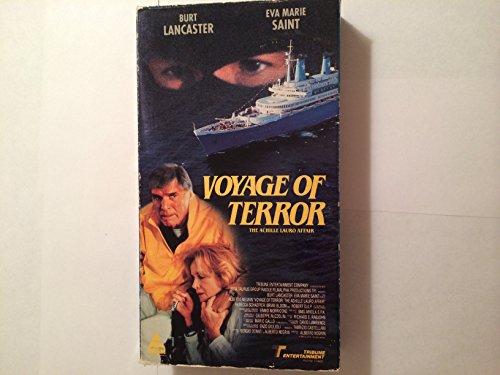 Voyage Of Terror - The Achille Lauro - Lancaster Malls