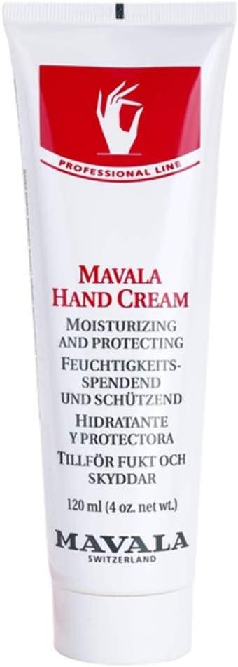 Mavala Hand Cream 120 ml