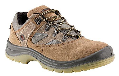 Abratools–Sicherheit Sioux niedrige Stiefel Größe 46