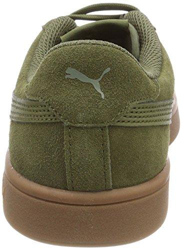 Erwachsene Capulet Sneaker Olive Smash capulet Olive Grün V2 Unisex Puma Af5qSS