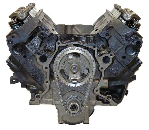PROFessional Powertrain DFN1 Ford 302 Engine, Remanufactured - Ford Crate Engine 302