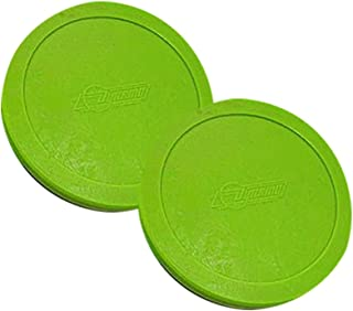 """product image for Dynamo Air Hockey Fluorescent Puck 3-1/4"""" Set of 2"""