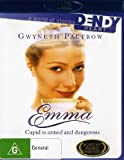 Emma [Blu-ray] [Import]